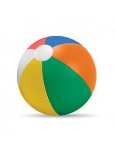 Pallone da spiaggia multicolor
