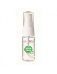 Spray igienizzante mani made in UE