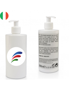 GEL MANI 500 ML MADE IN ITALY