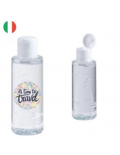 GEL IGIENIZZANTE 55 ML MADE IN ITALY