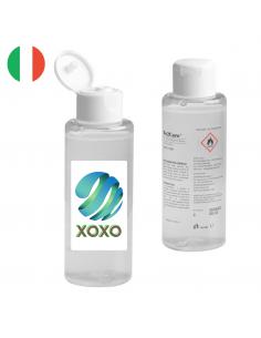 Gel Mani Igienizzante 100 ml Made in italy