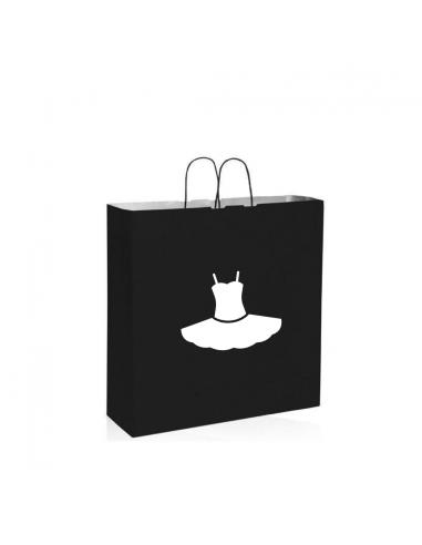 Shopper in carta cm 54x50x14