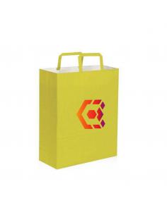 Shopper in carta cm 26x39x12