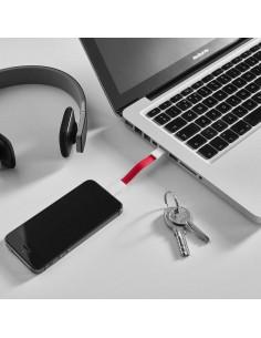 CAVO USB CON CONNETTORE 2 IN 1
